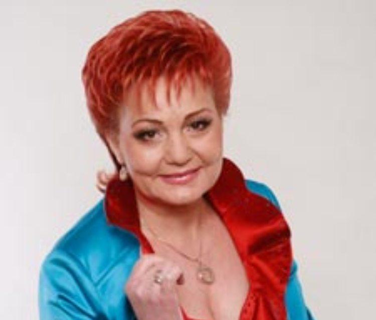 Озвучена причина смерти народной артистки Татарстана Хании Фархи