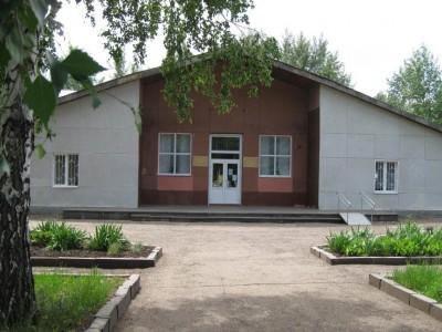 Мелеузовский историко-краеведческий музей