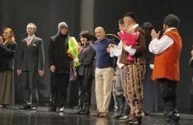 VI «Туғанлыҡ» халыҡ-ара төрки телле театрҙар фестивале тамамланды