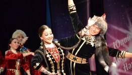 В рамках празднования Сабантуя-2017 коллективы Башкортостана выступят Челябинске