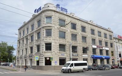 Магазин Каримовых и Шамгулова