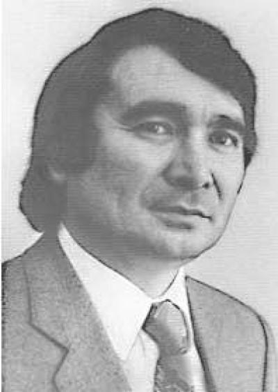 Буляков Динис