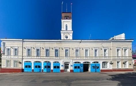 Городское Полицейское Управление