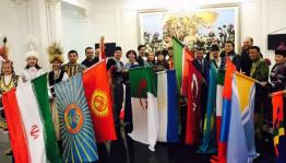 Артисты из Башкортостана вернулись с наградами из Казахстана
