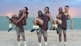 На Международном фестивале национальных культур «Берҙәмлек» выступят участники из Южной Африки