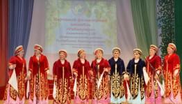 В Бакалинском районе состоялся III Межрегиональный Троицкий фестиваль