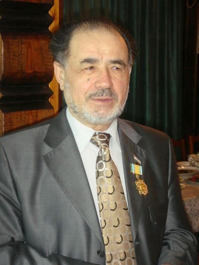 Бикбаев Равиль