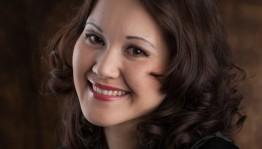 Солистка из Башкортостана завоевала третье место в конкурсе молодых оперных певцов Елены Образцовой