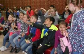 Электронная библиотека города Нефтекамск активно организовывает каникулы для школьников