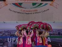В Уфе состоялся грандиозный Гала-концерт международного фестиваля национальных культур «Берҙәмлек – Содружество»