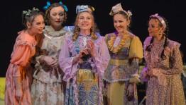 Уфимский татарский театр «Нур» завершает юбилейный творческий сезон
