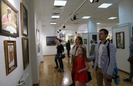 В Башкортостане международную музейную акцию «Ночь музеев-2017» посетило более 68 тысяч человек