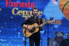 """""""Этноночь"""" в рамках фестиваля """"Сердце Евразии"""". 16 июня 2017"""