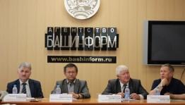 Сегодня подвели итоги Дней марийской культуры в Башкортостане
