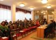 В рамках VI Международного фестиваля «Туганлык» прошла встреча с членами Союза театральных деятелей России