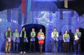 На церемонии закрытия IX Республиканского фестиваля «Театральная весна» назвали имена лучших