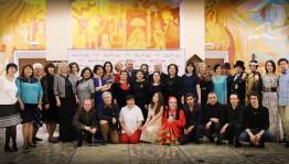 Башкирский театр кукол приглашает зрителей на закрытие сезона