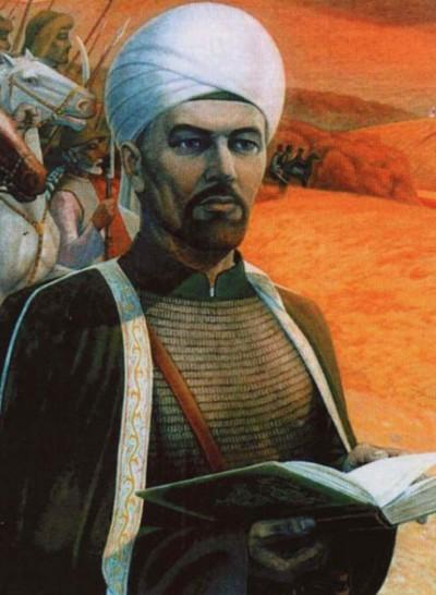 Алиев Батырша