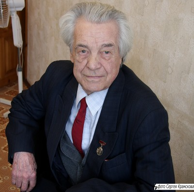 Акбашев Кабир