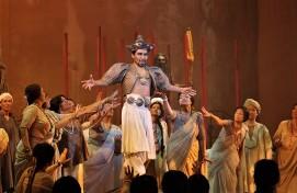 Башкирский театр оперы и балета закрыл 79-й театральный сезон премьерой оперы «Искатели жемчуга»