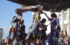 В Уфе состоится фестиваль национальных культур «Мелодии и ритмы Азии»