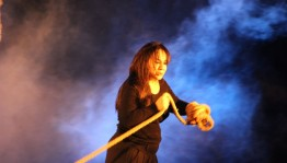 Международный фестиваль тюркоязычных театров «Туганлык»: Азербайджанский государственный театр юного зрителя представил спектакль «Наказание»