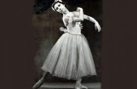 Сегодня состоится открытие памятника на могиле легендарной балерины Зайтуны Насретдиновой