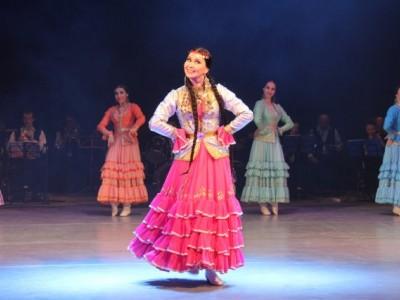 Государственный академический ансамбль народных танцев им. Ф. Гаскарова