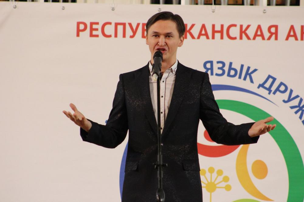 равиль бикбаев стихи на башкирском языке