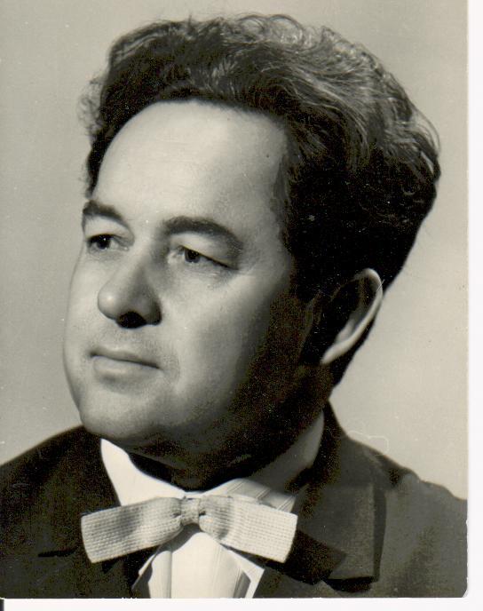 башкирские композиторы фото