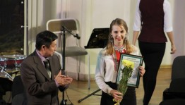 """In Ufa, the results of the III Republican contest of performers on the Bashkir folk instruments """"Amanat"""" are known"""