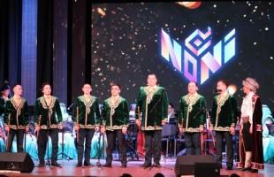 В Уфе состоялся третий вечер юбилейного проекта «Nostalgie – ФиларМоң. 80 лет за 8 вечеров»
