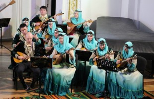 В Уфе подвели итоги III Республиканского конкурса исполнителей на башкирских народных инструментах «Аманат»