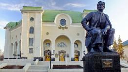 Башҡортостанда Театр йылы 13 декабрҙә старт ала
