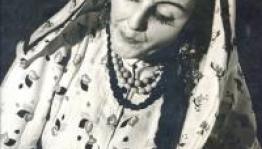 Рәсәйҙең атҡаҙанған артисы Мәҙхиә Әхмәтйәнованың тыуыуына 100 йыл