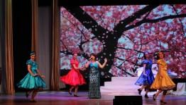 В Башгосфилармонии состоялся музыкальный вечер «В их песне – пульс времени», посвящённый выдающимся композиторам республики
