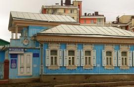 Өфөләге Шәһит Хоҙайбирҙин йорт-музейы акция иғлан итә