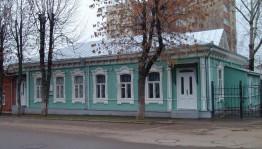 Өфөлә Милли әҙәбиәт музейы менән берлектә төбәк-ара ғилми-ғәмәли конференция үтәсәк