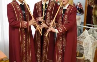 В Кигинском районе пройдет II Открытый зональный конкурс кураистов «Ҡыйғыр ҡурай»
