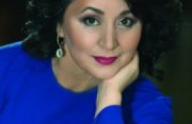 Башҡортостандың халыҡ артисткаһы Сара Буранбаева күркәм юбилейын билдәләне