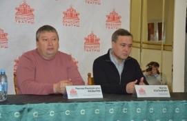 В Уфе пройдут гастроли Салаватского государственного башкирского драматического театра