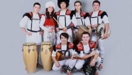 «Арғымаҡ» башҡорт этно-рок төркөмө Санкт-Петербургта үтәсәк III «Донъя музыкаһы» халыҡ-ара фестиваленә йыйына