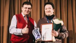 "The film of the film studio ""Bashkortostan"" ""Three letters"" received a prize at the film festival ""ZA!"""
