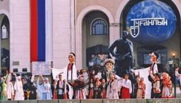 """""""Туғанлыҡ"""" халыҡ-ара фестиваленә ғаризалар ҡабул ителә"""