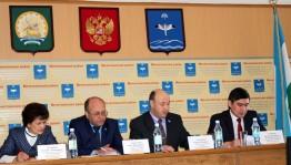 Состоялись выездные заседания оргкомитета по подготовке и проведению Международного фестиваля национальных культур «Берҙәмлек»