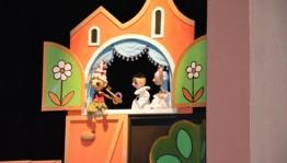 Bashkir State Puppet Theater Completes 86th Theater Season
