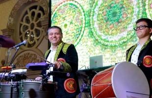 На фестивале этнических духовых инструментов «Музыка, рожденная ветром» выступят гости из Узбекистана