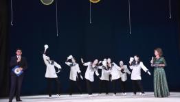 В Балтачевском районе состоялось открытие Республиканского фестиваля театральных коллективов «Тамаша»