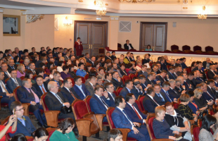 The Third Republican Culture Meeting was held in Ufa