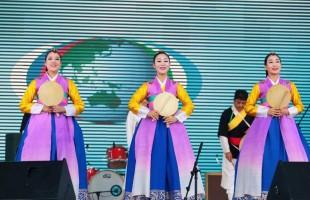 Сегодня в Уфе завершился фестиваль «Берҙәмлек-Содружество»